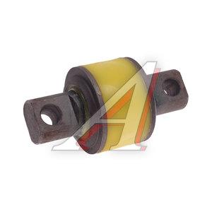 Шарнир МАЗ-5440 штанги реактивной Н/О (полиуретан+метал) СМ 101-2909040-01, 101-2909040