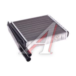 Радиатор отопителя ВАЗ-1118 алюминиевый ДААЗ 1118-8101060, 11180810106000
