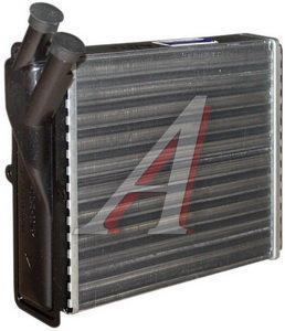 Радиатор отопителя ВАЗ-2123 алюминиевый ДААЗ 2123-8101060, 21230810106000