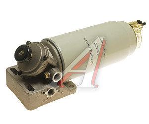 Фильтр топливный КАМАЗ грубой очистки (для PreLine 420) в сборе PL 420,