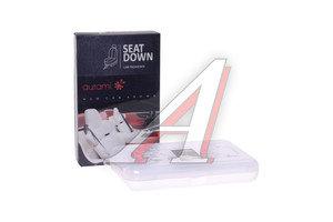 Ароматизатор под сиденье гелевый (новая машина) 100г Seat Down AURAMI SD113
