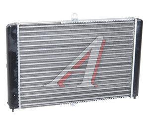 Радиатор ВАЗ-2108 алюминиевый карбюраторный дв. 2108-1301012