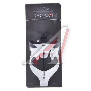 Флягодержатель алюминиевый KAGAMI 079, 4610014470179