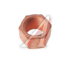 Гайка М18х1.5 головки блока ЯМЗ-240 АВТОДИЗЕЛЬ 311445-П5