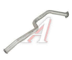 Труба приемная глушителя ГАЗ-3310 Валдай (ОАО ГАЗ) 33104-1203010