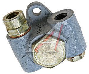 Насос топливный КАМАЗ низкого давления дв.Е1,Е2 ЯЗДА 332.1106010