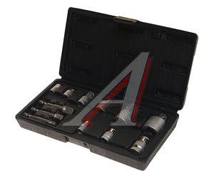 Набор адаптеров 12 предметов ROCK FORCE RF-8212