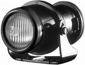 Фара противотуманная HELLA Micro DE 2шт. 1NL 008 090-821, 1NL008090821