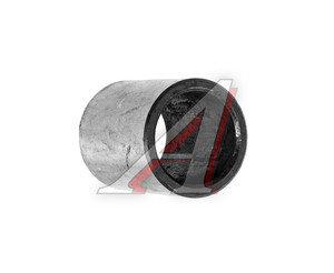 Втулка МАЗ шкворня кулака поворотного распорная сталь 500А-3001026