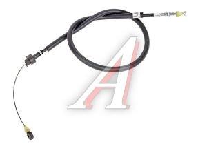 Трос акселератора ВАЗ-2108-10 инжектор ДААЗ 21082-1108054, 21082110805401