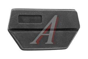 Крышка М-2141 колеса рулевого 2141-3402034