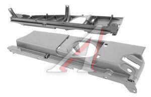 Опора полки багажника ВАЗ-2111 комплект Сызрань 2111-5607072/73, , 2111-5607073