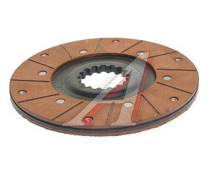 Диск тормозной МТЗ-80,82 клепаный (176мм) РЗТЗ 50-3502040, 70-3502040-А, 50-3502040-А
