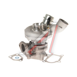 Турбокомпрессор KIA Sorento дв.D4CB (2.5 CRDI) MEGAPOWER № 28200-4A101