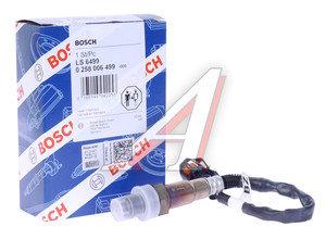 Датчик кислорода OPEL Astra H,Corsa D (Z12XEP/Z14XEP) BOSCH 0258006499, 13103981/93177450