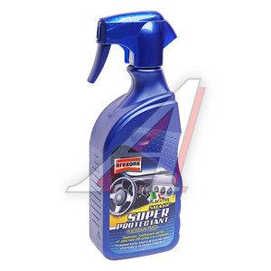 Очиститель пластика наружного и резины матовый 500мл AREXONS AREXONS 7126/7326, 7126/7326