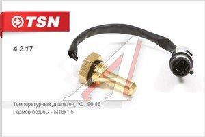 Датчик включения вентилятора HYUNDAI Elantra, Lantra ЦИТРОН TSN 4.2.17, 2536033010
