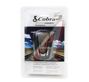 Радар-детектор COBRA RU 830 COBRA RU 830