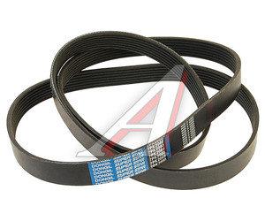 Ремень приводной поликлиновой 7PK2061 HONDA Civic (06-) (1.8) DONGIL 7PK2060, 31110-RWK-003