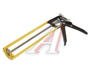 Пистолет для герметика шестигранный шток ЭКСПЕРТ КЕДР 015-0211, 28021