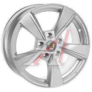 Диск колесный литой SKODA Superb (08-),Yeti R16 SK31 SFP REPLICA 5х112 ЕТ45 D-57,1,