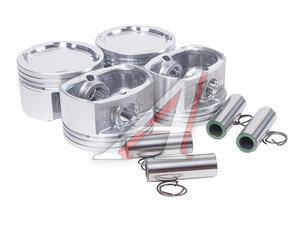 Поршень двигателя ЗМЗ-40904 d=96.0 (группа Б) с пальцем и ст.кольцами 1шт. ЕВРО-3 ЗМЗ 40904-1004014-10-АР/02, 4090-41-0040140-07