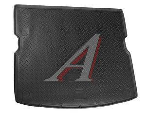 Коврик багажника SSANGYONG Kyron (06-) полиуретан NOR NPL-P-83-17
