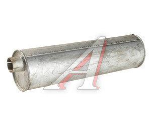Глушитель ГАЗ-3302 дв.ЗМЗ-405 ВАЗЛ 3302-1201010