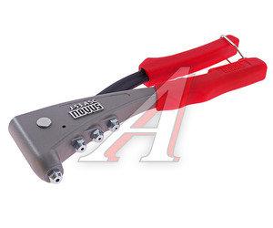 Заклепочник для работ с алюминиевыми, медными и стальными заклепками NOVUS NOVUS J-53ASC, 032-0024,