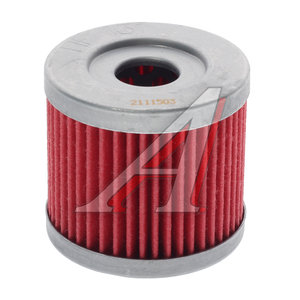 Фильтр масляный мото SUZUKI AN400 Burgman (11-12),GS125ES (-00),UE150 (01-) HIFLO FILTRO HF131