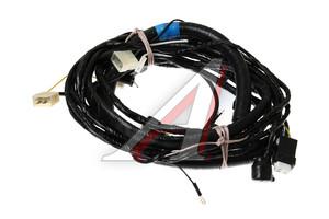 Проводка КАМАЗ-5511 жгут задний левый (ОАО КАМАЗ) 5511-3724045