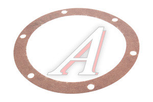 Прокладка УРАЛ подвески балансира (ОАО АЗ УРАЛ) 375-2918093