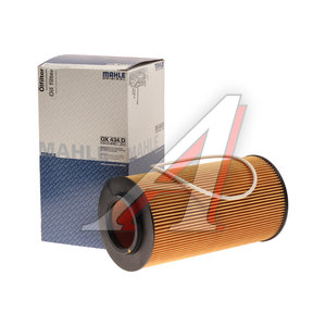 Фильтр масляный DAF CF85,XF95 MAHLE OX434D, 1629393