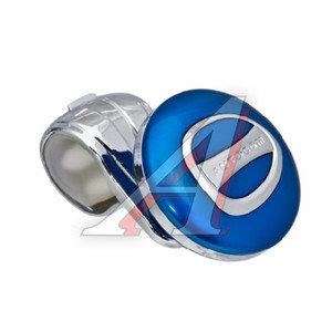 "Ручка на руль BLUE ""AUTOCOM"" GT-38307B, AB-38307B"