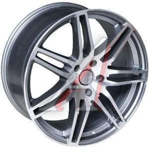 Диск колесный литой AUDI Q7 (-14) R21 A25 GMF REPLICA 5х130 ЕТ44 D-71,6