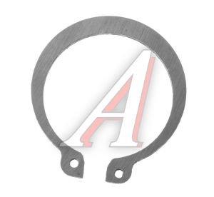 Кольцо ЯМЗ упорное подшипника промежуточного вала АВТОДИЗЕЛЬ 236-1701067-А
