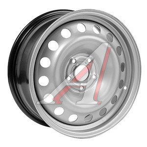 Диск колесный CHEVROLET Cruze OPEL Astra (10-),Mokka R16 ASTERRO 75Z39Z 5х105 D-56,6
