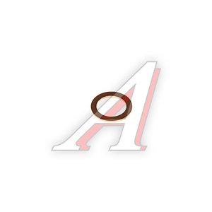 Кольцо уплотнительное SSANGYONG Actyon (05-) сливной пробки АКПП OE 007603010112