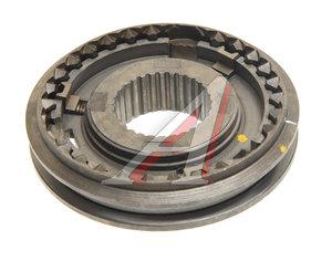 Синхронизатор ГАЗ-3309 1,2,3 передачи и заднего хода в сборе (с сухарями) (ОАО ГАЗ) 3309-1701123