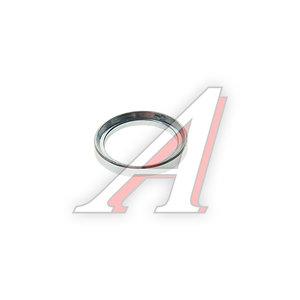 Кольцо упорное с фаской под резинку (металл. М14) PE 07623900A, 8930300804/937114, 553818/5801101672/81965150004/6233408