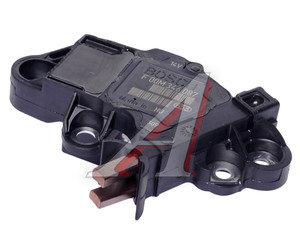 Регулятор PEUGEOT Boxer CITROEN Jumper FIAT Ducato FORD Transit напряжения генератора BOSCH F00M346087