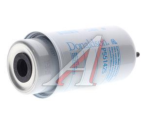 Фильтр топливный IVECO JCB DONALDSON P551425, 504107584/32/925994