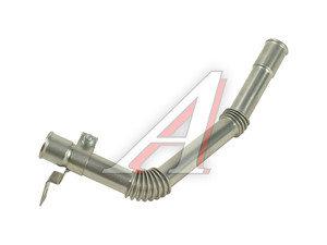 Труба ЯМЗ-651.10 отводящая охладителя отработавших газов АВТОДИЗЕЛЬ 651.1213040
