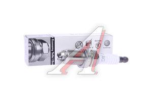 Свеча зажигания VW AUDI LongLife (эконом) OE JZW905603D, 2397, 101000033AA