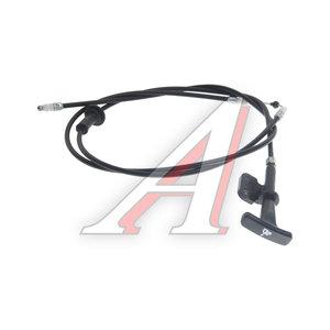 Трос капота HYUNDAI HD120 INFAC 82780-6A002