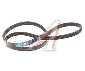 Ремень приводной поликлиновой 5PK1610 DONGIL 5PK1610