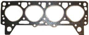 Прокладка головки блока ЗИЛ-130 130-1003020 ВС, 130-1003020