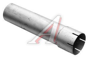 Труба выхлопная глушителя МАЗ-642208 ОАО МАЗ 642208-1203075, 6422081203075