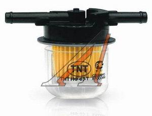 Фильтр топливный ВАЗ-2101-09 тонкой очистки (с отстойником) НЕВСКИЙ 2101-1156010 NF-2003, 1321, 2108-1117010