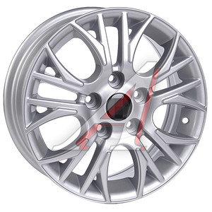 Диск колесный литой KIA Ceed R15 Ki71 S REPLICA 5х114,3 ЕТ46 D-67,1